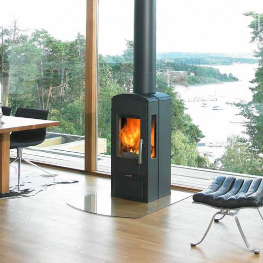 Living Room Plans Wood Burning Stove On Life And Lava